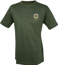 Scots Guards T- Shirt
